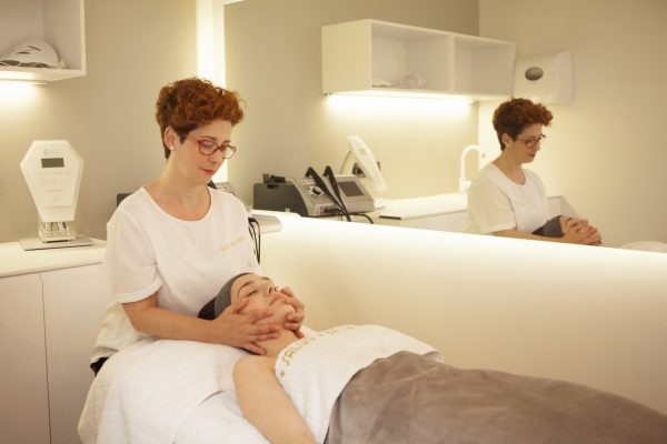 masaje centro estética en Santander